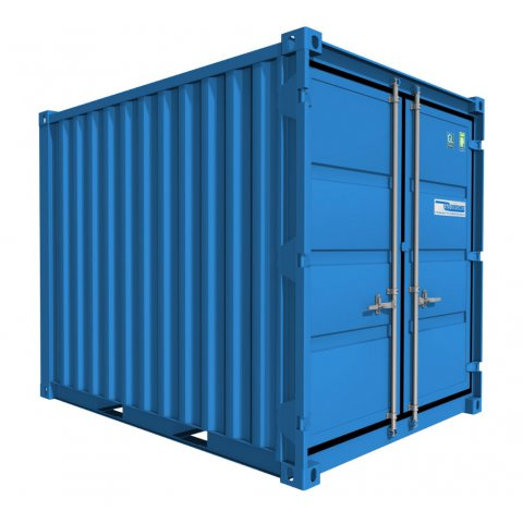 container stockage 10 pieds